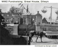 WW2 Fund Raising