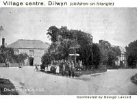 Dilwyn Triangle