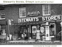 Stewarts Stores